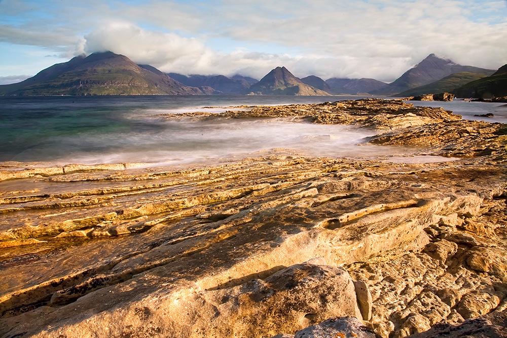Elgol Isle of Skye - Dave McHutchison