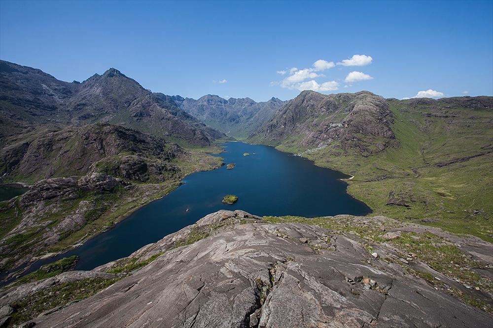 Loch Coruisk - Dave McHutchison